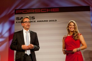 20140428 Porsche Cannes Sales Excellence Awards 2